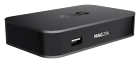 Infomir MAG 256W1 Multimedia Player Internet IPTV Set-Top Box - Black