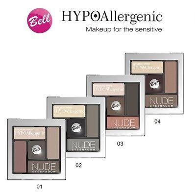 Bell Hypoallergenic Nude Eyeshadow 03 & Bell