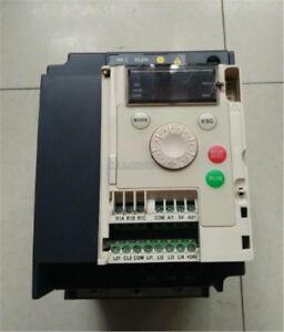 Verwendet-1-Stueck-Schneider-Wechselrichter-ATV12-2-2KW-220V-ATV12HU22M2-Getes-ha