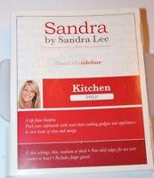 Sandra By Sandra Lee Hand Mandoline Kitchen Prep