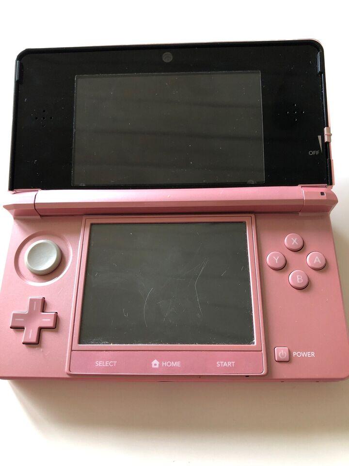 Nintendo 3DS, God