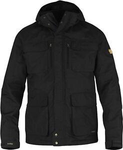 Fjaell-Raeven-Montt-3-in-1-Hydratic-Jacket-M-Gr-XL-Black