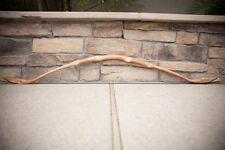 Legolas Lothlorien Bow Lord of the Rings Functional Replica - Handmade