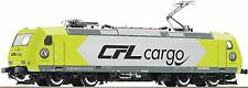 Roco 73592 H0= E-Lok BR 185 CFL Cargo Ep.VI DC-Analog NEU/OVP