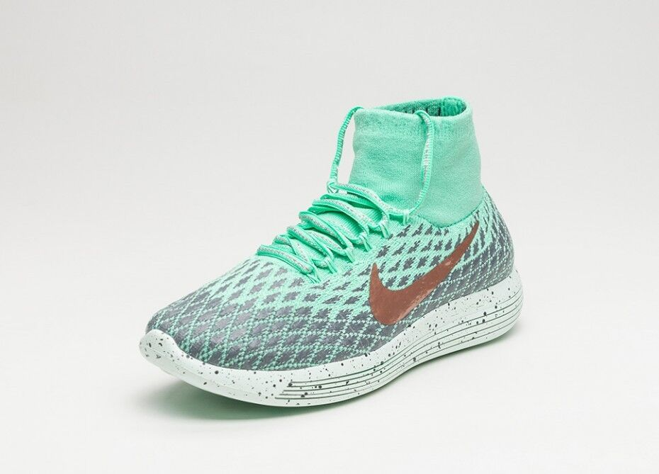 Nike lunarepic Flyknit Shield Mujer running Trainers zapatos comodos comodos zapatos venta de liquidacion de temporada caa198