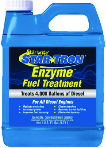Starbrite Startron 1 Enzyme Fuel Behandlung Treats 4096 Gallonen Of Diesel 1 Startron c22ec8