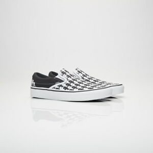 Details zu Vans UA Classic Slip On x Karl Lagerfeld VA38F7OEK Men Size US 6.5 NEW Limited