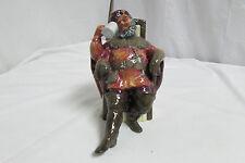 Vintage Royal Doulton The Foaming Quart Figurine HN 2162 ESTATE FIND!!