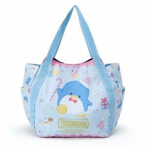 Tuxedo-Sam-Sanrio-New-Printed-Tote-Bag-party-kawai-Gift-Japan-Free-Shipping