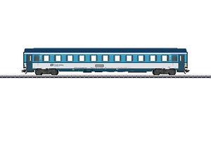 Marklin-h0-42745-viajeros-2-clase-bmz-235-del-CD-034-novedad-2019-034-nuevo-embalaje-original