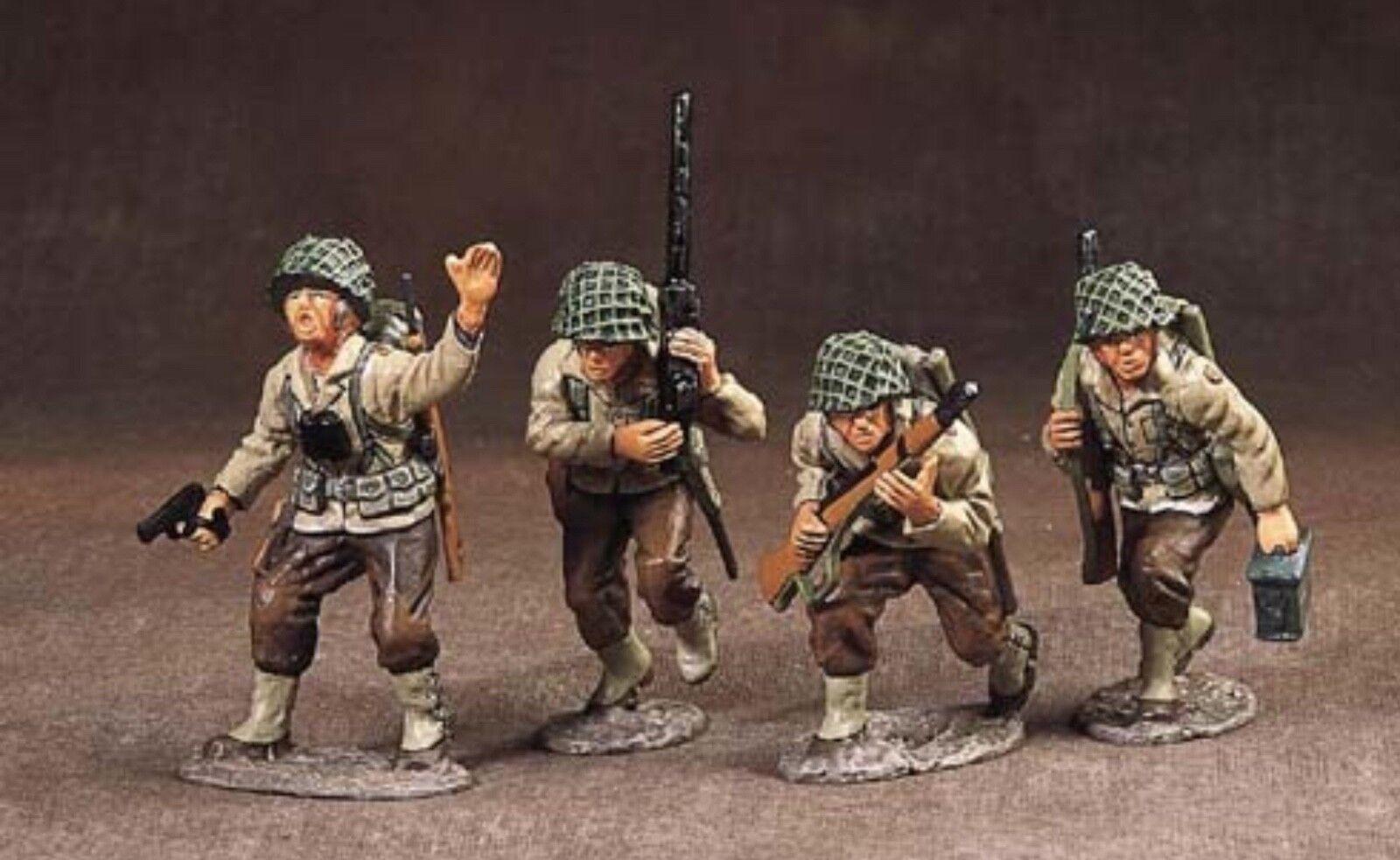 King och Country DD015 DDAY Beach Assault Team