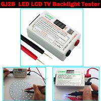 Multifunctional Led Lcd Tv Backlight Tester Lamp Beads Board Repair Regulator