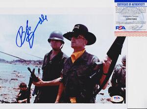 Robert-Duvall-Apocalypse-Now-Godfather-Signed-Autograph-8x10-Photo-PSA-DNA-COA-B
