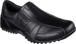 Zapatos de Cuero nuevo Para Hombres