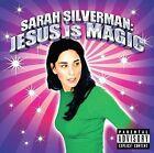 Jesus Is Magic [PA] by Sarah Silverman (CD, Jun-2006, Interscope (USA))