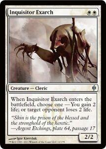 2x-Exarch-Inquisitor-Inquisitor-Exarch-MAGIC-NPh-Ita