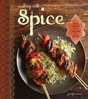 Cooking with Spice by Jennifer L. Newens (Hardback, 2013)