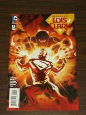 SUPERMAN LOIS AND CLARK #7 DC COMICS VF (8.0)