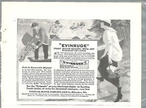 1914-EVINRUDE-advertisement-Evinrude-outboard-motor-half-page