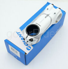 //-8 Degree Aluminum Stem Black 60mm-130mm Giant Stem Contact SL OD2 31.8mm