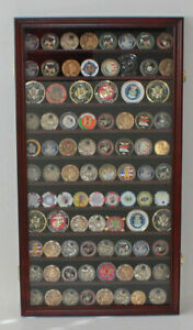 Military-Challenge-Coin-Casino-Poker-Chip-Display-Case-Wall-Cabinet-Coin2-MA