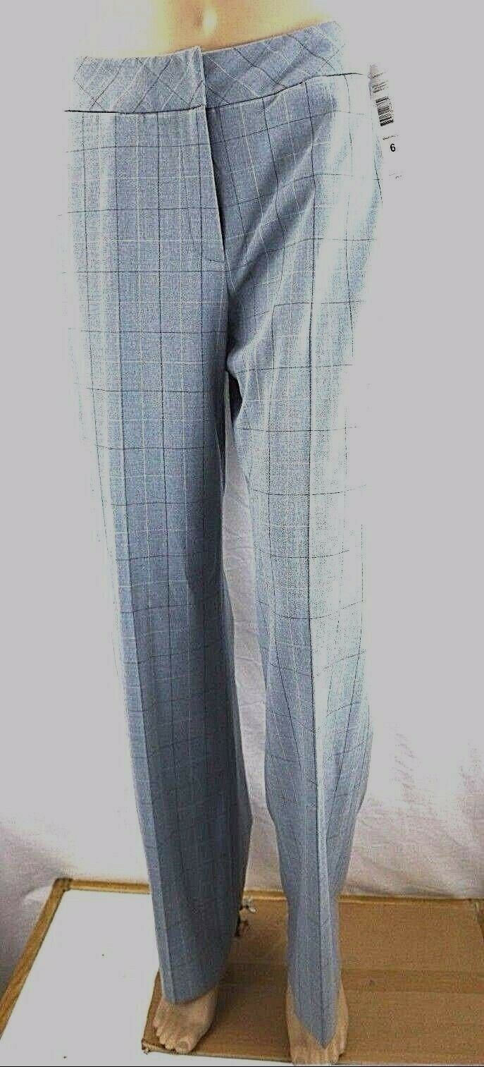 NEW Jones Wear Stretch  Martiniqu  Women's Pant Size 6