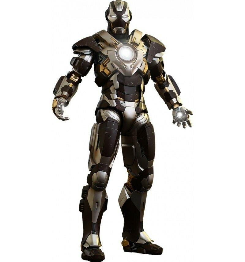 Fluo Toys Iron Man 3 Mark XXIV Tank