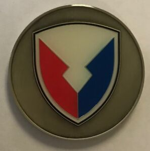command sergeant major coin of excellence