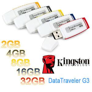 classic kingston dti g3 usb pen flash drive memory stick. Black Bedroom Furniture Sets. Home Design Ideas