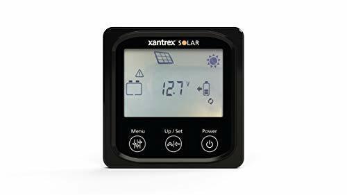 7100010 Xantrex 710-0010 Remote Control Mppt Solar Controller