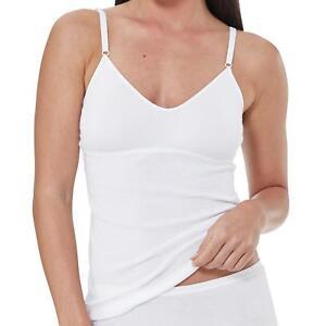 38 bis 46 Unterhemd 100%Baumwolle MEY BH Hemd 25119 Noblesse