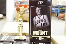 "Rick Mount ""ROCKET"" Bobblehead Limited Edition 1 of 2000, Hall Of Fame, Purdue!"