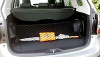 Envelope Style Trunk Cargo Net For Subaru Forester