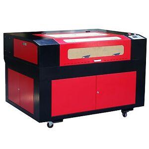 Reci 100w Co2 Usb Laser Engraving Amp Cutting Machine Cutter