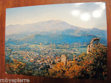 Vendo Cartolina postcard cartoline CHIUSA PESIO panorama Cuneo c31855 b/267 1983