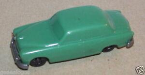 MICRO CADUM PAX PEUGEOT 403 BERLINE 1955 HO 1/87 couleurs au choix