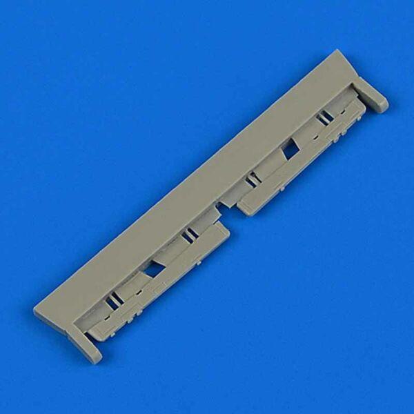 Aggressivo Quickboost Qb72584 - 1:72 Ki-61-id Hein Pylons Per Tamiya - Nuovo Beneficiale Per Lo Sperma