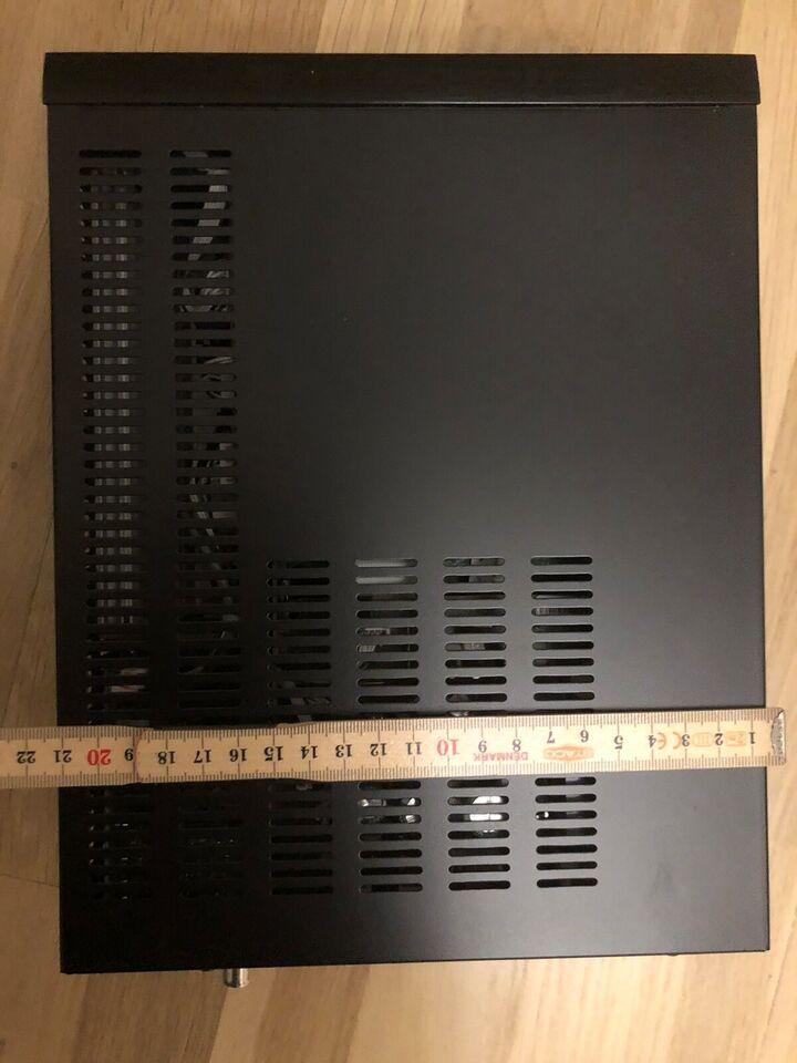 Stereoanlæg , Denon, RCD-M39