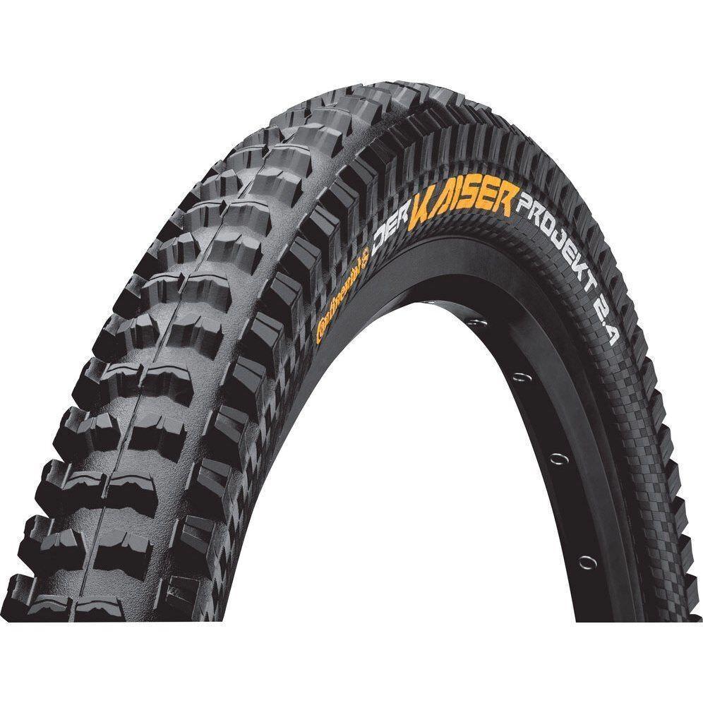 Continental Der Kaiser Projekt Apex  2.4 - 26    27.5    29  x 2.4 2.5  MTB Tyre