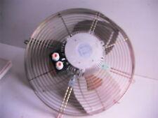 Ventilateur ZIEHL ABEGG A0400 4PR30 diamètre 400 mm