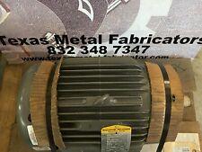 Baldor Industrial Motor M15b 00748550 001 75hp 3ph 208 230460v 1765rpm