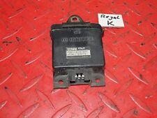 CDI ZÜNDBOX BLACKBOX ecm ecu Steuergerät Kawasaki GPZ 1100 UT