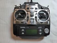 Futaba T7C-2.4 GHz