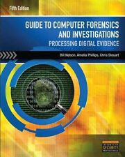 Guide to Computer Forensics and Investigations by Amelia Phillips,...