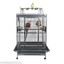 Montana Los Angeles Stone Medium to Large Bird Cage for African