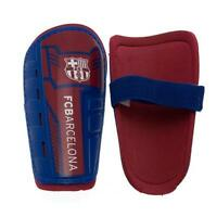 Fc Barcelona Shinpads Youths Childrens Age 10-12 Years TR