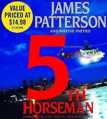 Paetro, Maxine : The 5th Horsemen
