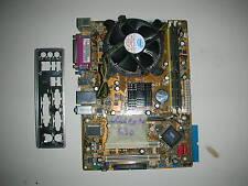Asus P5VD2-VM SE + Celeron 430 + 1 gb ddr2 + cooler 775