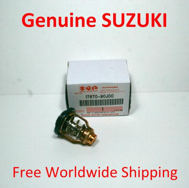 Suzuki Genuine Parts 17670-90j00 Thermostat 60c