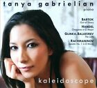 Kaleidoscope (CD, Nov-2010, Tanya Gabrielian (Label))